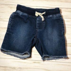 Baby Gap Jean Shorts - 18-24 Months